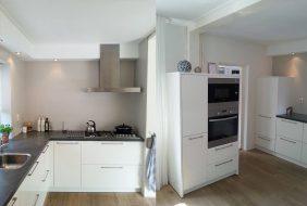 keuken nieuw